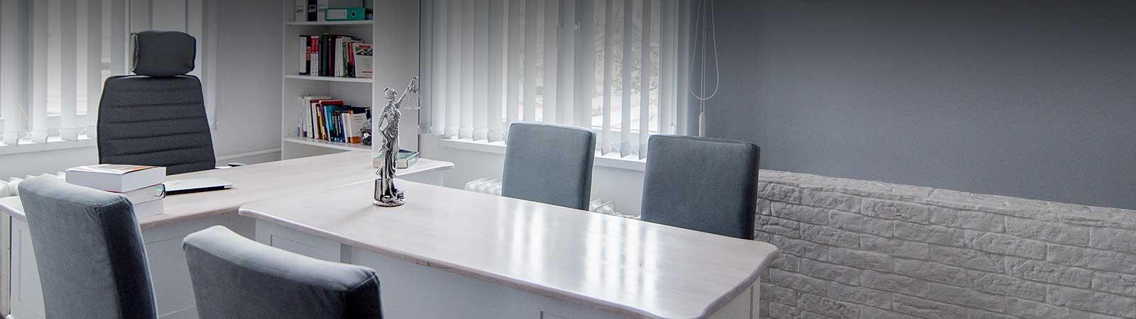 Kontakt z kancelarią - Kancelaria Prawna